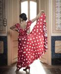 Flamenco Dance Dress Moiry. Davedans 184.50€ #504694092